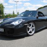 Porsche 996 year2010